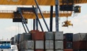 Boeteteller containerhaven: 72.000 euro