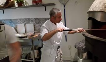 Sapori da Stefano geopend in winkelcentrum Atlas