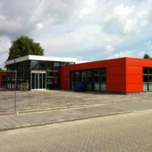 Bibliotheek Alphen