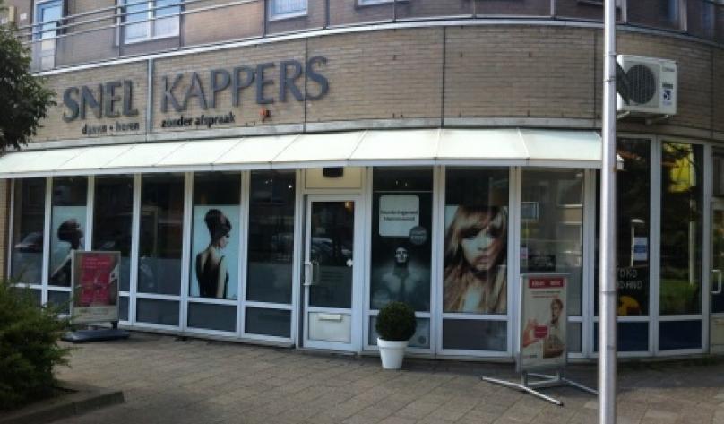 Snel Kappers