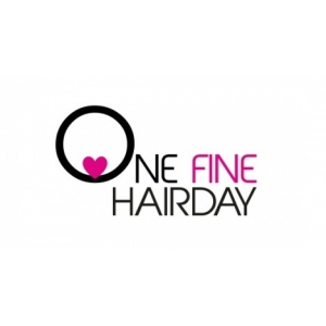 One Fine Hairday
