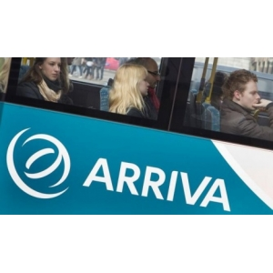 Arriva Personenvervoer Nederland B.V.