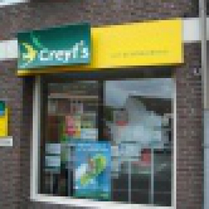 Creyf's uitzendbureau