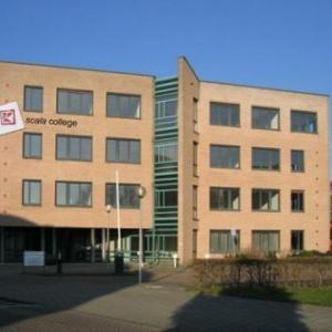 Scala College Sacharovlaan
