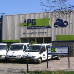 Holland Project Groep