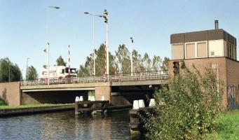N207 Zegerbrug: meerdere afsluitingen