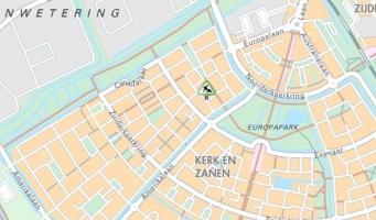 Werkzaamheden Zwitserlandstraat/Griekenlandstraat Alphen aan den Rijn
