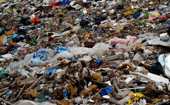 Proef gratis grof afval aan huis ophalen en gewijzigde openingstijden Ecopark