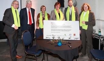 Gemeenten, regio en provincie ondertekenen Groene Hart bestuursakkoord