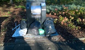 Scherpere controle op verkeerd aanbieden huishoudelijk afval