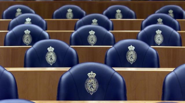 Stemmen Voor De Tweede Kamer