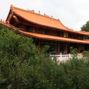 The Original Chinese Palace