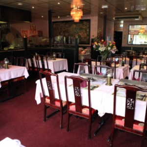 Chinees-Indisch Restaurant Rose Garden