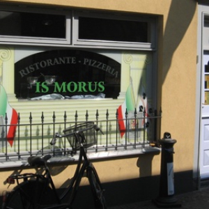 Is Morus