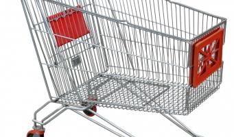 Gevolgen internet-winkelen voor centrum Alphen aan den Rijn
