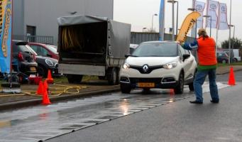 DriveXperience in Alphen aan den Rijn