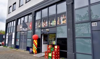 Bruyntje Beer opent ook deuren aan de Euromarkt