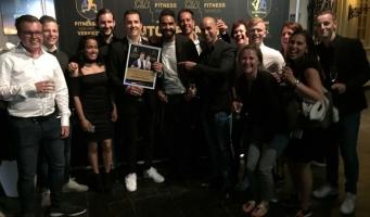 Bezemer Fitness beste sportschool van Zuid-Holland
