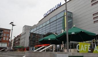 Theater Castellum krijgt maatschappelijke functie