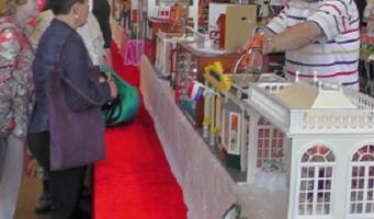 Op 9 september gezellige snuffelmarkt bij De Baronie