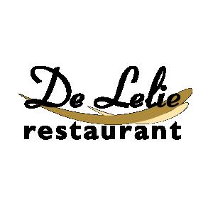 Logo Restaurant De Lelie