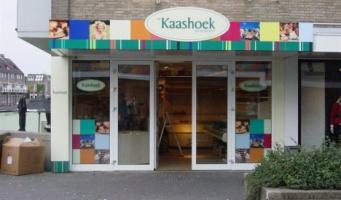 Snackbar Bram Ladage opent in pand De Kaashoek
