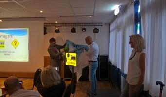 Buurtpreventieproject in Benthuizen