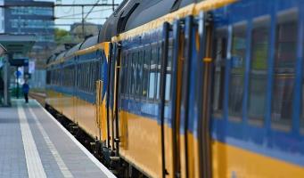 Van 8 t/m 30 juli geen treinen tussen Alphen en Gouda