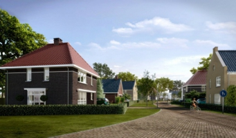 Nieuwe bouwfase Het Hollands Hof van start
