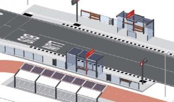 Eind dit jaar hoogwaardige R-net buslijn in Alphen
