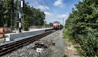 Vanaf 4 september vier treinen per uur naar Gouda