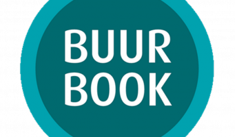 Logo BUURbook
