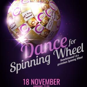 Dance For Spinning Wheel