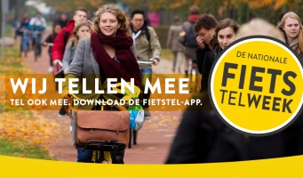 Nationale Fiets Telweek