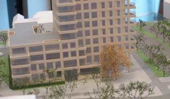 Woningen op plek van uitvaartcentrum Ambonstraat