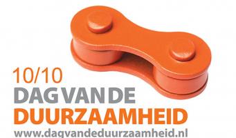 Heel Nederland doet duurzaam op 10 oktober
