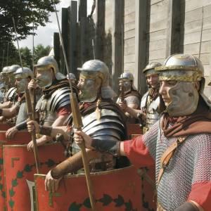 Romeinen Muur