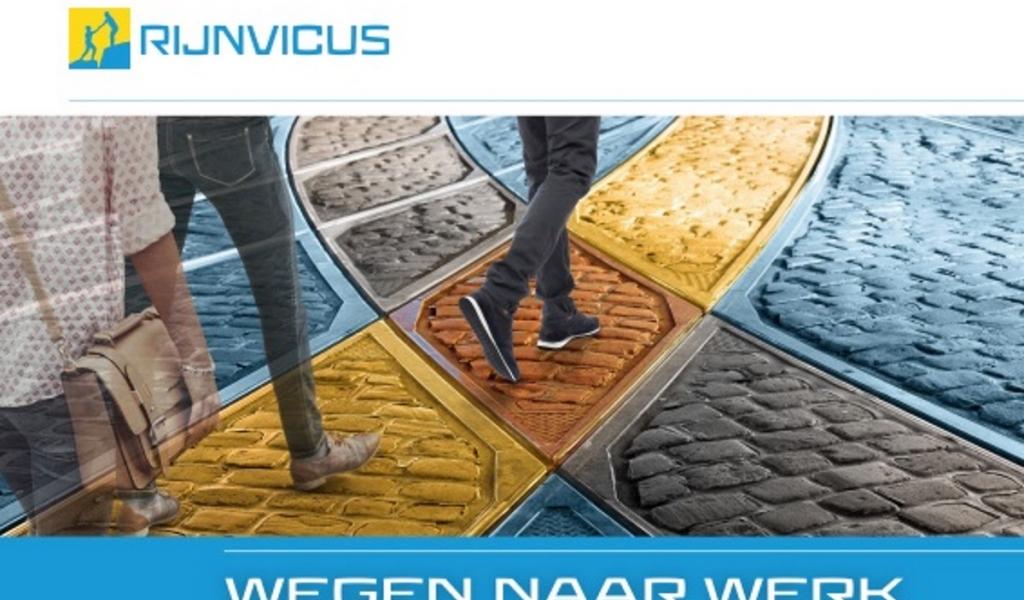 Nieuwe naam werkbedrijf: Rijnvicus – Werk is beste zorg voor mensen