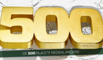 Aannemers van ongeval Julianabrug in de Quote 500