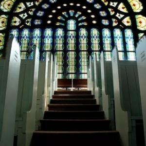 Orgelconcert door Gonny van der Maten