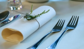 Hoogvliet geeft diner restaurant Gordon Ramsay weg