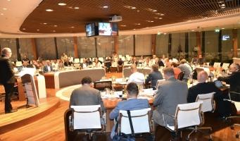 Raad keurt prioriteitenlijst verkeersprojecten goed