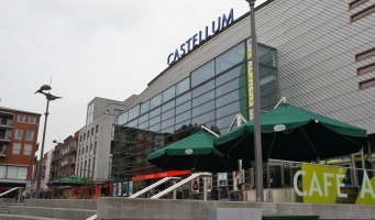 Gemeenteraad: theater Castellum is goed voor ons