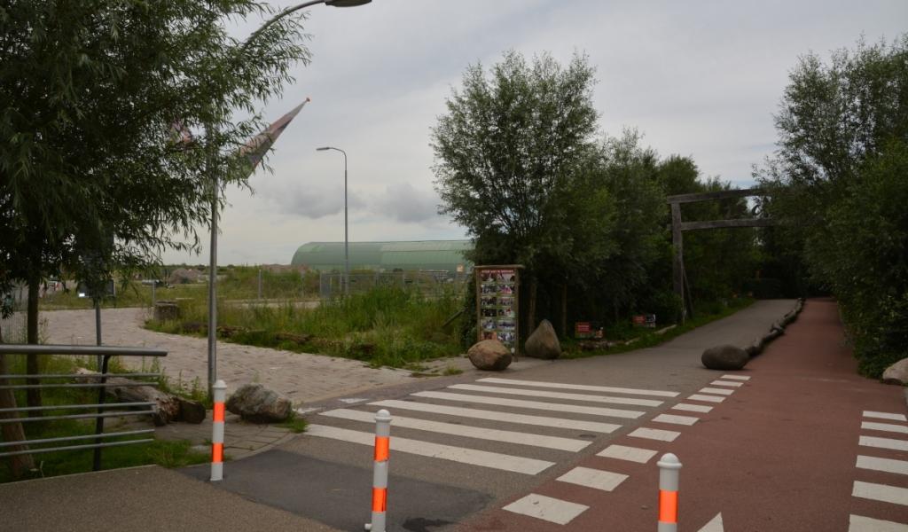 Ontsluitingsweg Burggooi zo snel mogelijk aangelegd