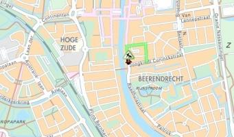 Bouw appartementencomplex Raadhuisstraat
