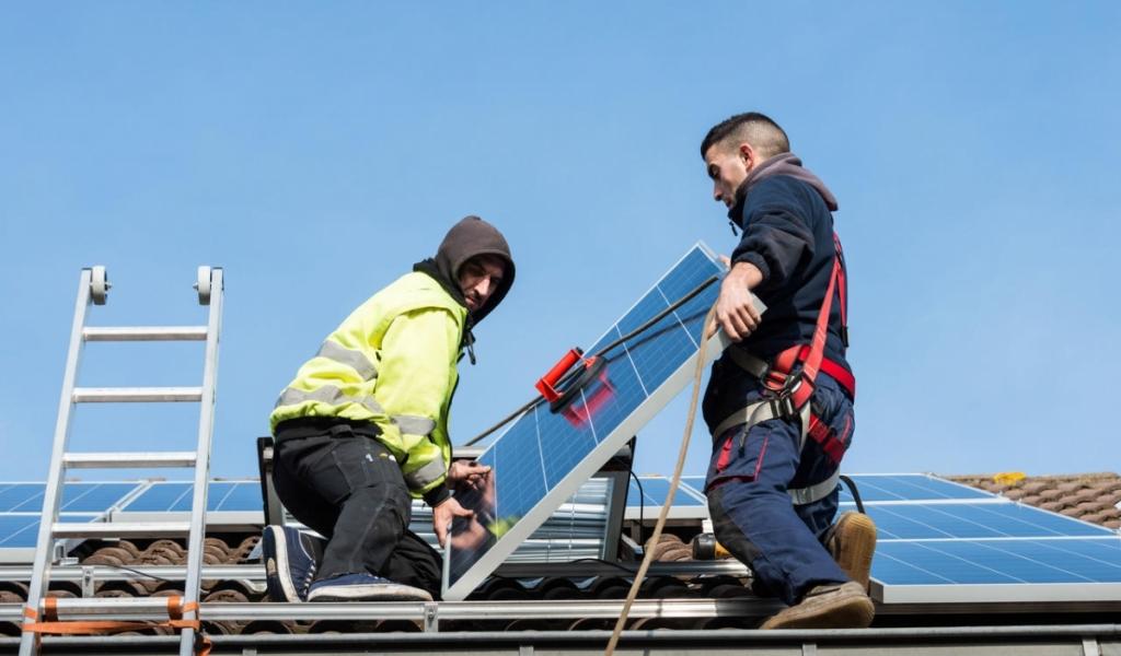 D66: Nieuwe huizen en gebouwen gasloos en energieneutraal