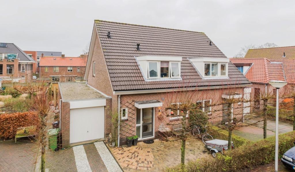 Nieuw in de verkoop: Kerkstraat 11A in Woubrugge