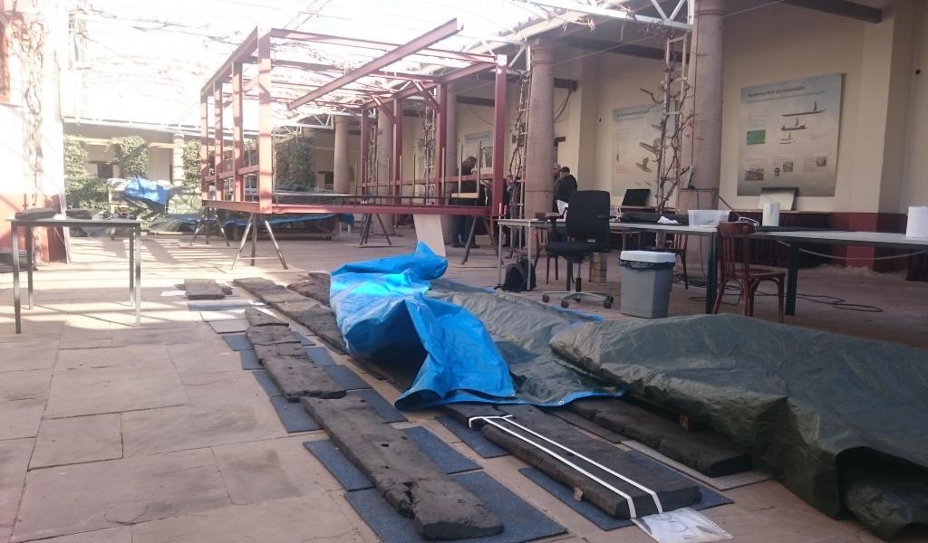 Planken Zwammerdam 2