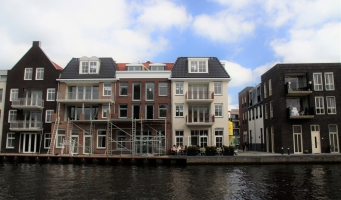 Ruim vijfhonderd woningen gebouwd aan Lage Zijde
