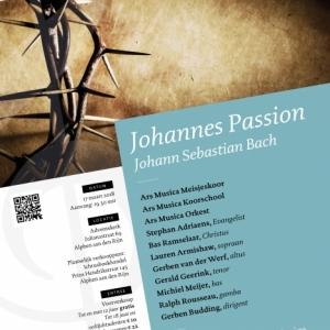 Johannes Passion J.S Bach